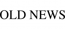 Old News Logo