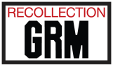 Recollection GRM Logo