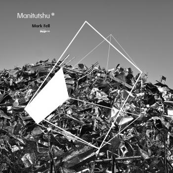 Manitutshu cover art