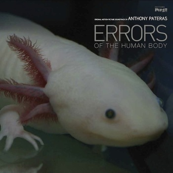 Errors Of The Human Body OST cover art