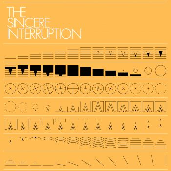 The Sincere Interruption cover art