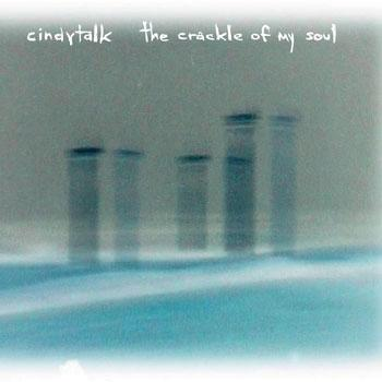 The Crackle Of My Soul cover art