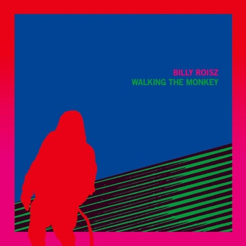 Walking The Monkey cover art