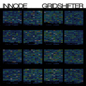Gridshifter cover art
