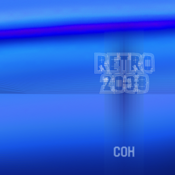 RETRO-2038 cover art