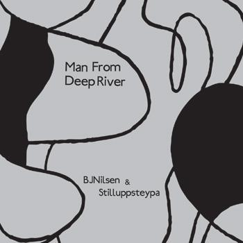 Man From Deep River cover art