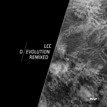 d/evolution remixed cover art