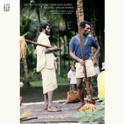 Sacred Flute Music From New Guinea: Madang / Windim Mabu cover art