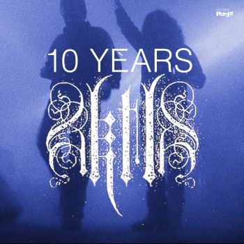 10 YEARS KTL cover art
