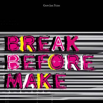 Break Before Make cover art