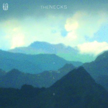 Image result for album art The Necks: Unfold