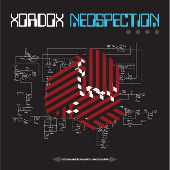Neospection cover art