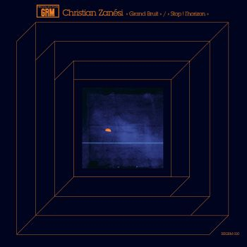 Grand Bruit / Stop! l'horizon cover art