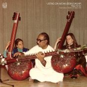 Raga Yaman (Rudra Veena // Seattle // 15 March 1986)