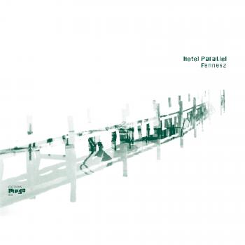 Hotel Paral.lel cover art