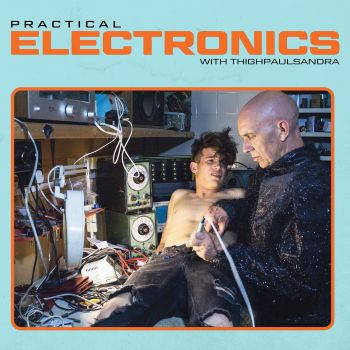Practical Electronics With... cover art