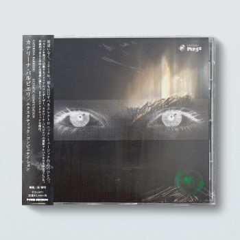 Ecstatic Computation (Japanese Edition) cover art
