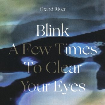 Blink A Few Times To Clear Your Eyes cover art