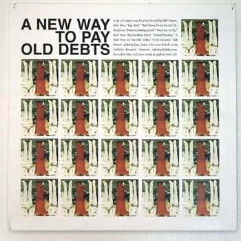 A New Way To Pay Old Debts cover art