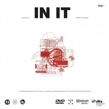 IN IT (IMMERSIVE LIVE SALVAGE) cover art