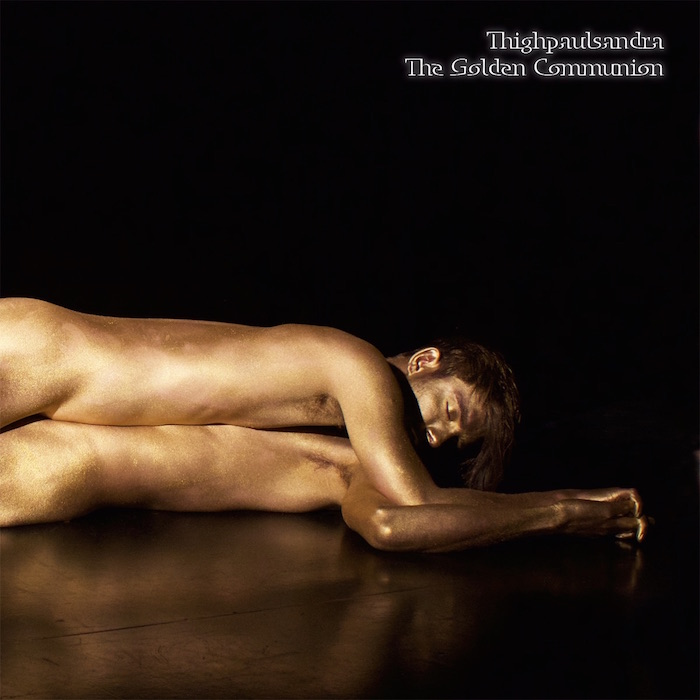 The Golden Communion cover art